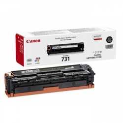 Canon CRG-731Bk Toner Kartuş Siyah