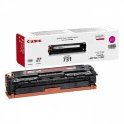 Canon CRG-731M Toner Kartuş Kırmızı