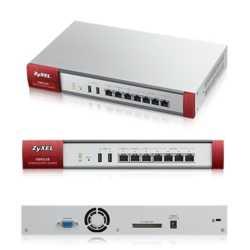 Zyxel Zywall USG-110 UTM Firewall+1Yıl Lisans