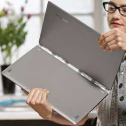 Lenovo Yoga3PRO 80HE00S3TX M-5Y71 8G 256GB 13.3 W8