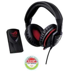 Asus Orion For Consoles BLK ALW+USB AS Kulaklık