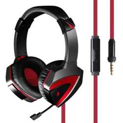 Bloody G500 Stereo Gamer Mikrofonlu Kulaklık 3.5mm