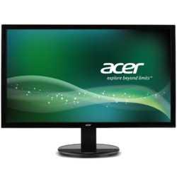 Acer 18.5 K192HQLB LED Monitör 5ms Parlak Siyah