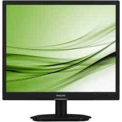 Philips 19 19S4LSB5-62 LED Monitör 5ms Siyah Kare