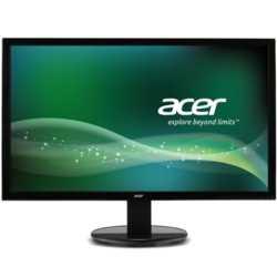 Acer 19.5 K202HQLB LED Monitör Siyah 5ms