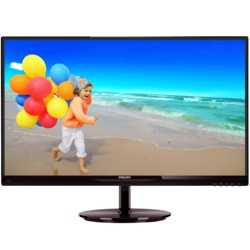 Philips 23 234E5QSB-01 LED IPS Monitör 5ms Siyah