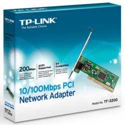 TP-Link TF-3200 10/100 PCI Ethernet Kartı