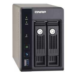 QNAP TS-253-PRO-2GB DDR3L Ram All in One Turbo NAS