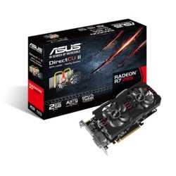Asus VGA R7265-DC2 2 GB 256Bit GDDR5 16X