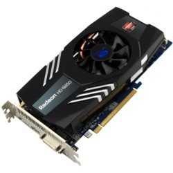 Sapphire HD6850 1 GB 256Bit GDDR5 16X
