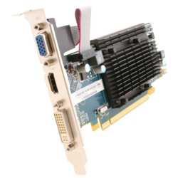 Sapphire HD5450 1/2.8GB 64Bit GDDR3 HDMI 16X