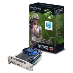 Sapphire HD7730 UEFI 2GB 128Bit DDR3 16X