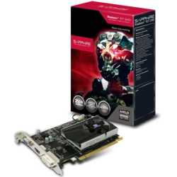 Sapphire R7 240 Boost 2GB 128Bit DDR3 16X