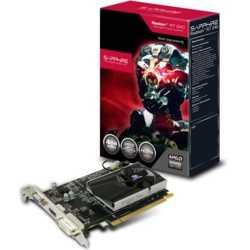 Sapphire R7 240 Boost 4GB 128Bit DDR3 16X