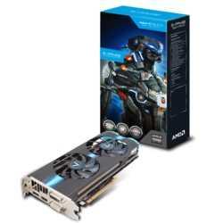 Sapphire VAPOR-X R9 270 OC Boost 2GB 256Bit GDDR5