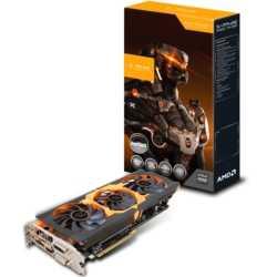 Sapphire R9 280X OC TRI-X 3GB 384Bit GDDR5 16X