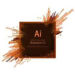 Adobe Illustrator CC MLP 1 Kullanıcı 12 Ay
