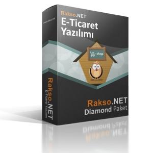 RaksoNet B2C Diamond Paketi
