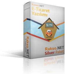 RaksoNet B2C Silver Pack