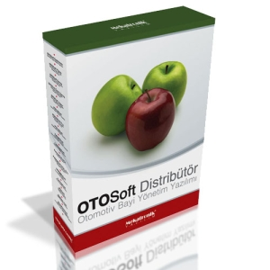 OTOSoft Kurumsal SERVİS Paketi 1 Kullanıcı