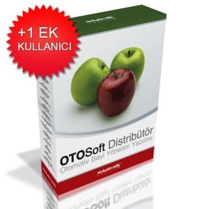 OTOSoft Kurumsal PLAZA +1 Ek Kullanıcı